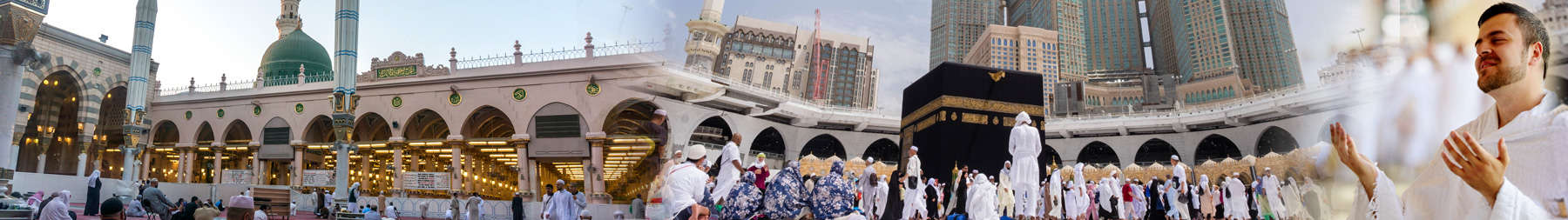 Super Deluxe Ramadan Land Umrah Packages
